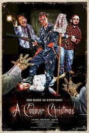 Trailer A Cadaver Christmas