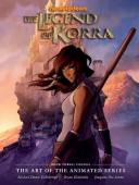 Subtitrare  The Legend of Korra - Sezonul 3 HD 720p