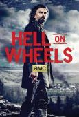 Subtitrare Hell on Wheels - Sezonul 4