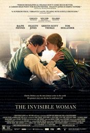 Trailer The Invisible Woman