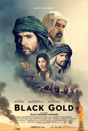 Trailer Black Gold