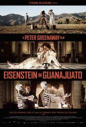 Trailer Eisenstein in Guanajuato