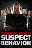 Subtitrare Criminal Minds: Suspect Behavior - Sezonul 1