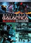 Subtitrare Battlestar Galactica: Blood and Chrome - Sezonul 1