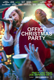 Subtitrare Office Christmas Party