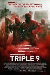 Subtitrare Triple 9