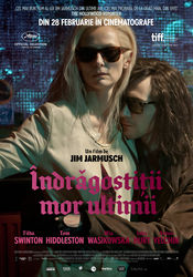 Subtitrare Only Lovers Left Alive