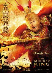 Subtitrare The Monkey King (Da Nao Tian Gong)