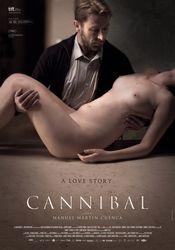 Trailer Caníbal