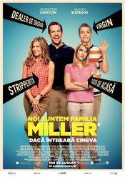 Trailer We're the Millers
