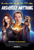 Trailer Absolutely Anything