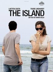 Trailer The Island