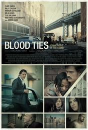 Subtitrare Blood Ties