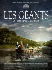Subtitrare Les géants (The Giants)