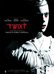 Subtitrare  Twixt HD 720p XVID