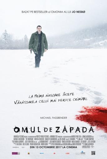Film The Snowman