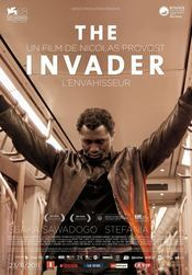 Subtitrare The Invader (L'envahisseur)