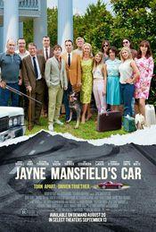 Trailer Jayne Mansfield's Car