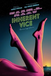 Trailer Inherent Vice