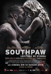Subtitrare  Southpaw DVDRIP HD 720p 1080p XVID