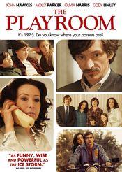 Trailer The Playroom
