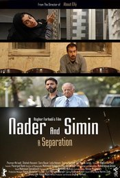 Subtitrare A Separation (Jodaeiye Nader az Simin)