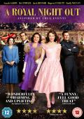 Trailer A Royal Night Out
