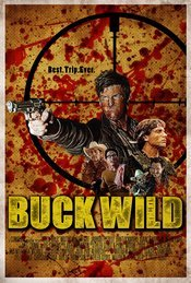 Trailer Buck Wild