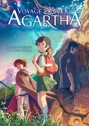Subtitrare Journey to Agartha (Hoshi o ou kodomo)
