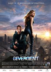 Subtitrare Divergent