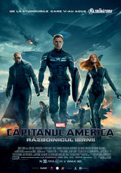 Subtitrare  Captain America: The Winter Soldier DVDRIP HD 720p XVID