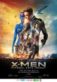 Subtitrare X-Men: Days of Future Past