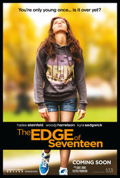 Trailer The Edge of Seventeen