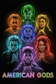 Subtitrare American Gods - Sezonul 1