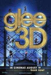 Subtitrare  Glee: The 3D Concert Movie DVDRIP XVID