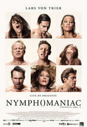 Subtitrare  Nymphomaniac: Volume 1 DVDRIP HD 720p XVID