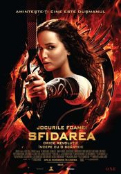 Subtitrare The Hunger Games: Catching Fire