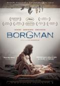 Trailer Borgman