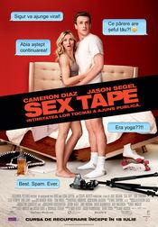 Trailer Sex Tape