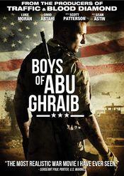 Trailer Boys of Abu Ghraib