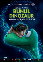 Subtitrare The Good Dinosaur