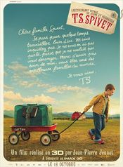 Trailer The Young and Prodigious Spivet