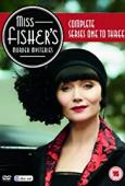 Subtitrare Miss Fisher's Murder Mysteries - Sezonul 1