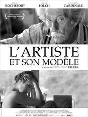 Subtitrare El artista y la modelo (The Artist and the Model)