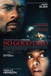 Trailer No Good Deed