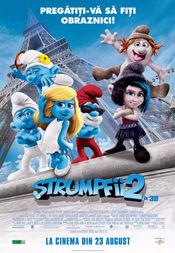 Subtitrare The Smurfs 2