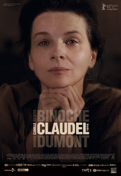Trailer Camille Claudel 1915