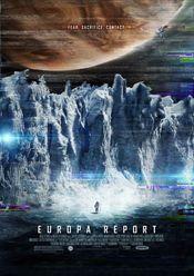 Trailer Europa Report