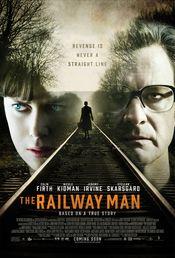 Trailer The Railway Man
