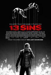 Trailer 13 Sins